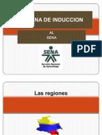 SEMANA DE INDUCCION