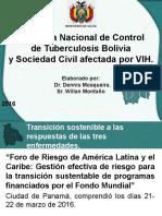 Foro de Riesgo de América Latina y el Caribe