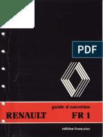 Manuel Entretien FR1 de 1-12-Mecanique