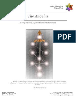 The-Angelus pdf   Angel   Kabbalah