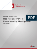 Summit IdM Lab User Guide 2015