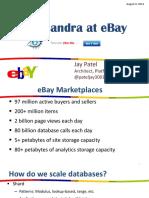 cassandraatebay-120809022318-phpapp01