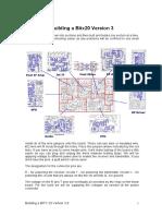Building a Bitx20 Version 3
