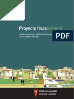 Proyecto Rivas Ecopolis - Agencia de La Energia