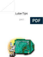 Lube Tips 2007