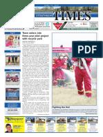 April 15, 2016 Strathmore Times