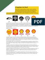 La Historia Del Logotipo de Shell