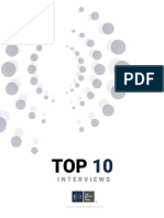 The Manual of Ideas Top Ten Interviews