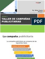 campañas publicitarias informacion base