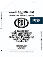 Code Guide Chair Carrier 302-1