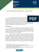 Maternidade e mercado de trabalho - avanços possíveis.pdf
