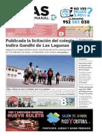 Mijas Semanal nº681 Del 15 al 21 de abril de 2016