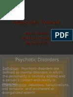 Anti Psychotics