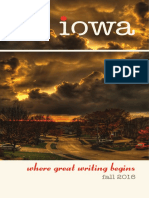 Fall 2016 UI Press Catalog