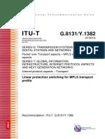 T-REC-G.8131-201407-I!!PDF-E