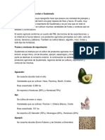 Productos Que Se Exportan e Guatemal1