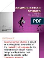 communicationstudieslecture1-100926211435-phpapp02