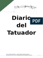 DIARIO DEL TATUADOR-TATTOO
