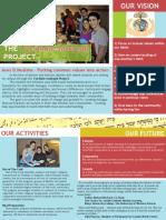 The Tzedaka-Sadaqah Project