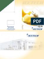 ICETECH Complete Range Folder