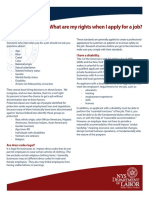 your rights when applying for a job jpg