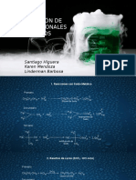 Informe IV Organica