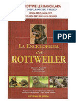 Enciclopedia Ilustrada Rottweiler (1)
