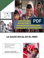 Pse Salud Bucal 2015 - 2 - Induccion