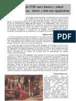 T1 El SXVIII marco histórico y cultural_autores y obras más importantes 2