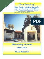 The Casa Bulletin - May 2, 2010
