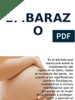 Manejo Odontologico en pacientes Embarazadas