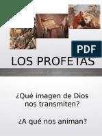 Los Profetas en la Biblia
