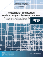 Investigacion Innovacion