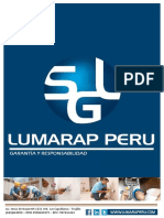 Brochure Servicios Generales