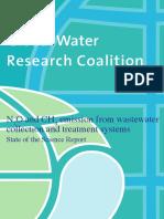 Stowa Gwrc 2011 -29 Science Report Lr