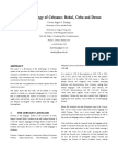 The Dialectology of Cebuano Bohol Cebu and Davao