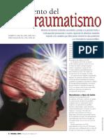 Nursing (Ed. Española) Volume 24 Issue 8 2006 [Doi 10.1016%2FS0212-5382%2806%2971146-3] Zink, Elizabeth K.; McQuillan, Karen -- Tratamiento Del Traumatismo Craneoencefálico