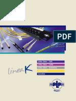 Catálogo Datacom Linea k 2007