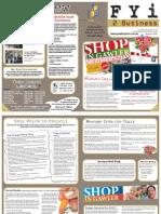 Gawler Business Development Group Autumn 2010 Newsletter