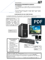 Leccionario Windows 2016