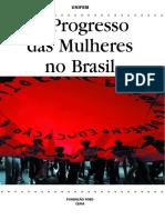 Progresso Das Mulheres No Brasil