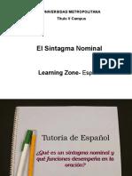 el_sintagma_nominal (1).pps