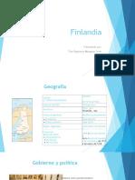 Finlandia Presentacion