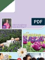 Pathway Spring Sales Catalog