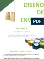 Ergonomia D.envases