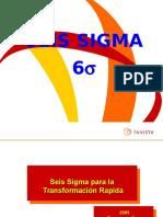 6 Sigma Para Rapid Transformation