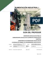 Guia Del Profesor - Ins_Ind_I