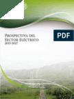 Prospectiva Del Sector Electrico 2013-2027