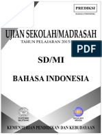 Soal to Bahasa Indonesia 2