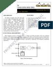 PMCC VCO24-30G Datasheet Rev 2.3